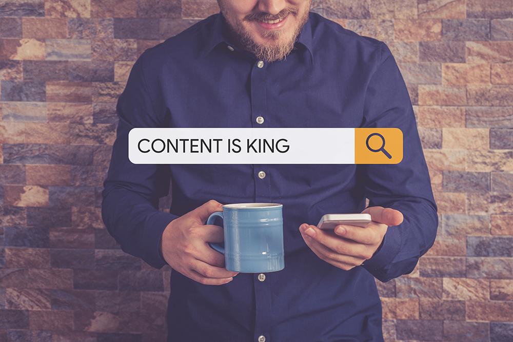 Estrategia de contenido
