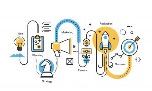 entrepreneurs en marketing digital