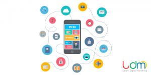 marketing en apps