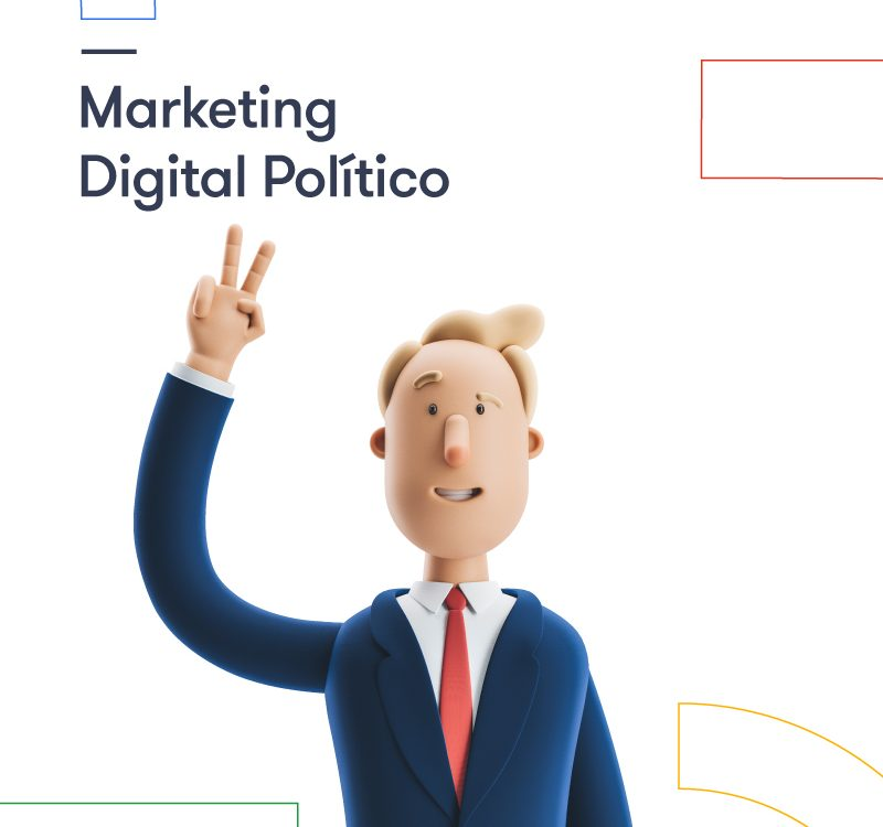 Marketing Digital Político