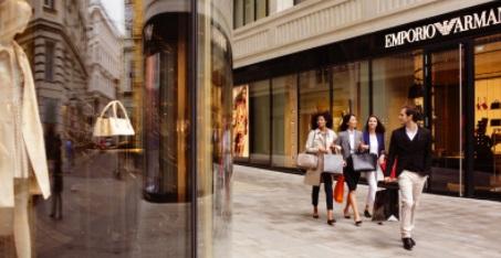 Marketing de lujo / exclusividad