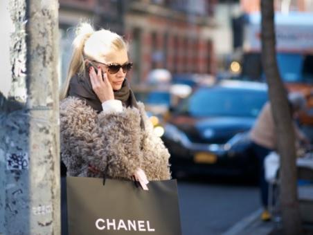 Chanel y su marketing de lujo