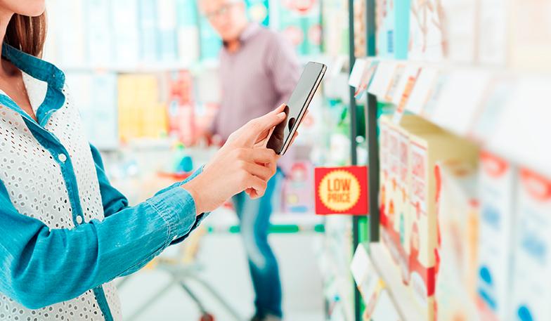retail marketing para supermercados