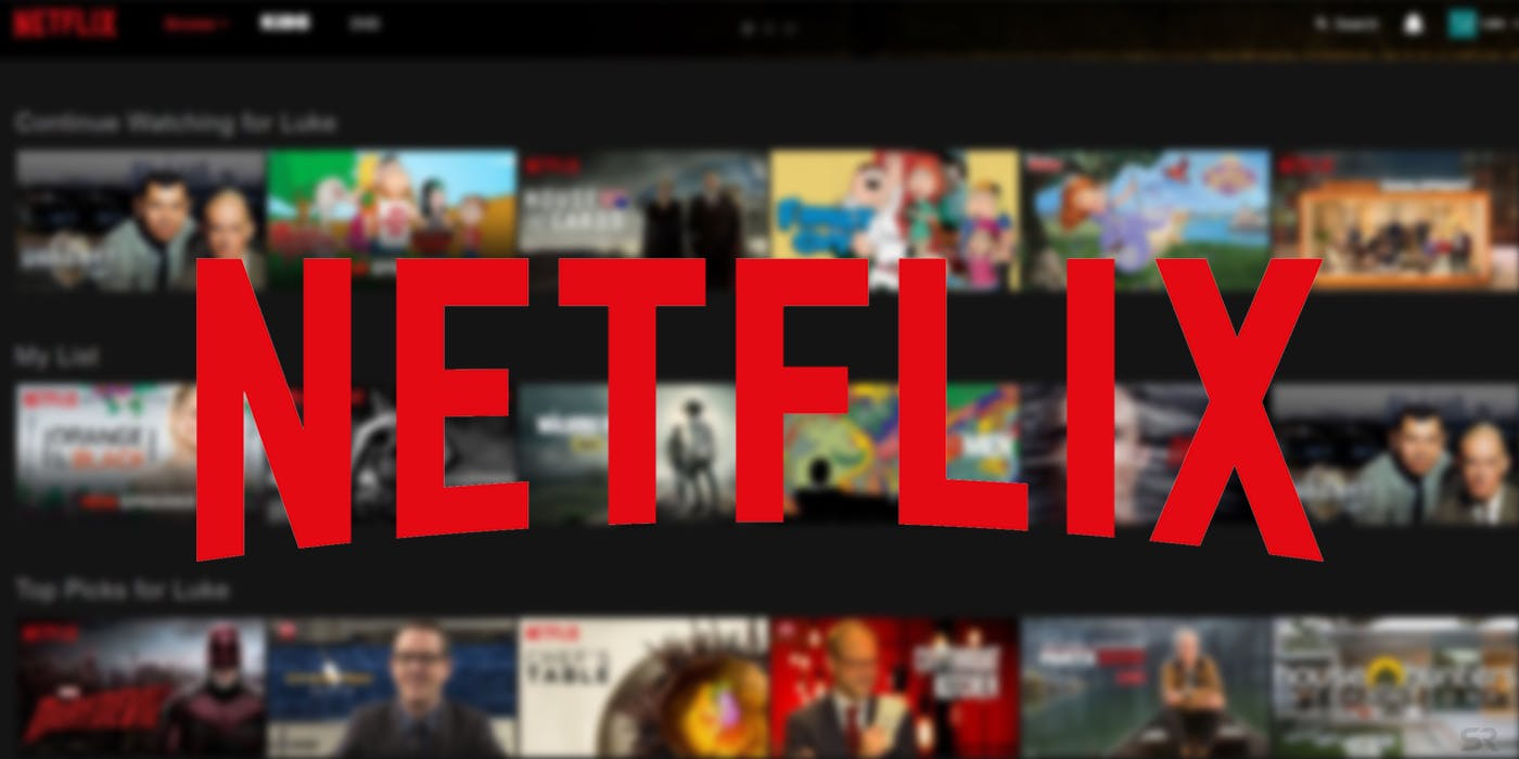 Machine Learning Netflix