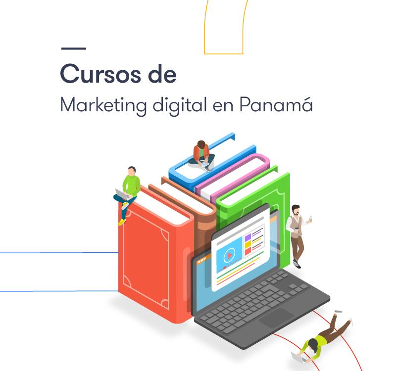 Cursos Digital Panama