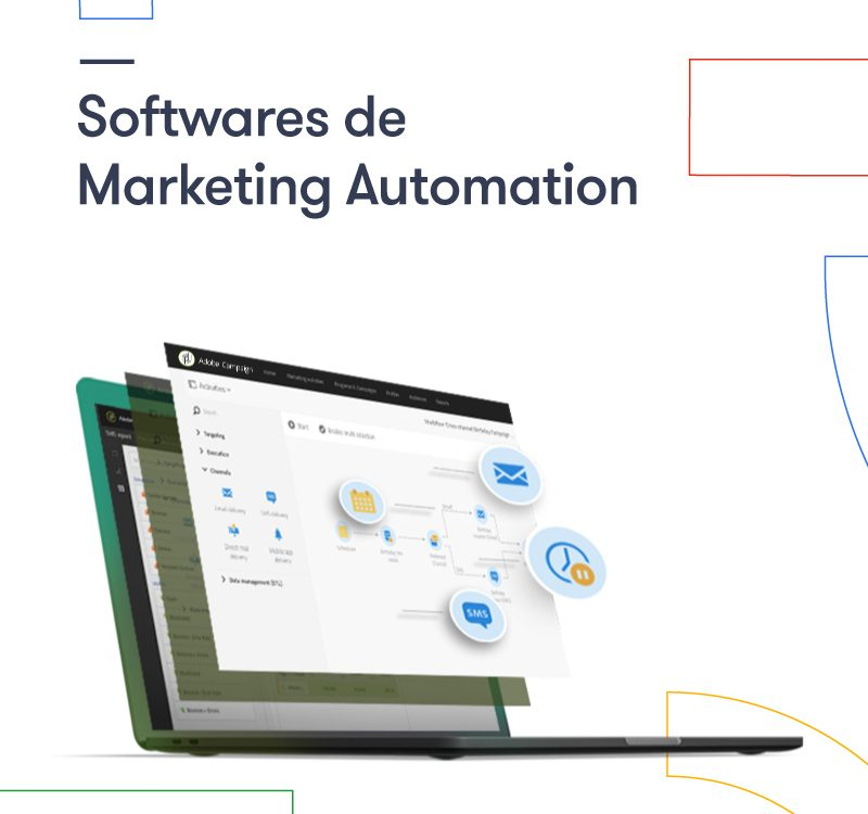 Software Marketing Automation